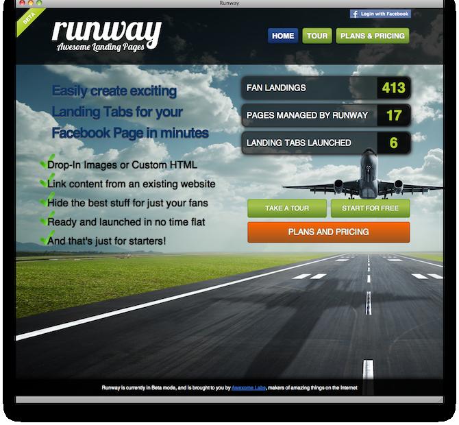 Runway POC